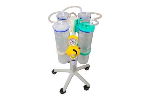 Surgical Fluid Suction Set