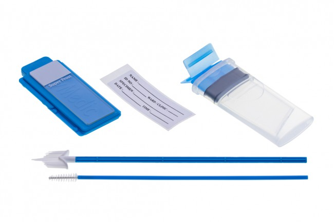 PAP Cytology Set
