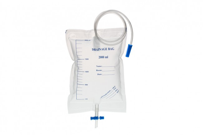 Urine Bag (Adult)