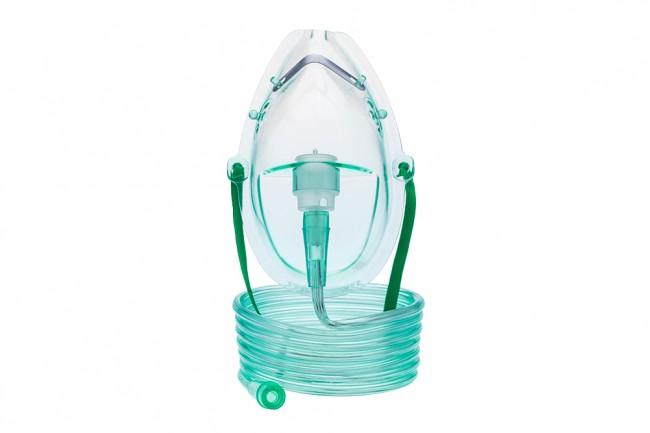 Simple Oxygen Mask (Child)